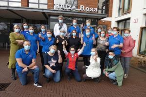 Vaccinatie Team