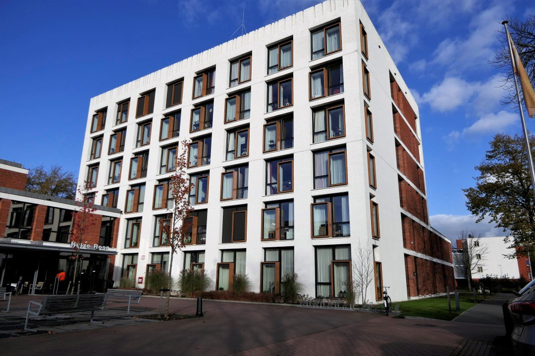 Complete Slaapkamer Nijmegen : Over huize rosa zorgcentrum huize rosa te nijmegen